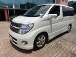 2008 NISSAN ELGRAND WAGON HIGHWAYSTAR E51