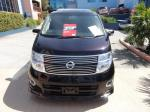 2009 NISSAN ELGRAND WAGON HIGHWAY STAR 3